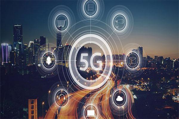 5G in Bangladesh