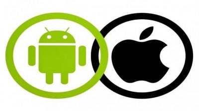 Android outpaces iOS