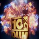 Salman Khan returns with Dus Ka Dum