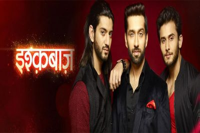 Ishqbaaz - Star Plus