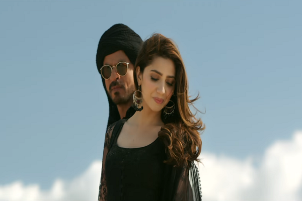 mahira Khan new movie
