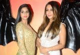 Suhana Khan and gauri Khan