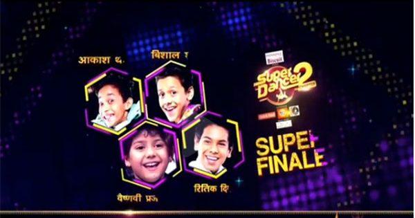 Super dancer chapter 2 final