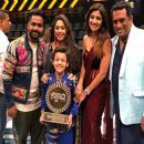 Bishal Sharma Winner of Super Dancer chapter 2