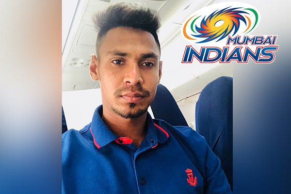 mustafiz left for ipl