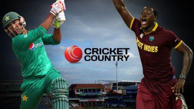 Pakistan set to host T20Is against Windies in Karachi