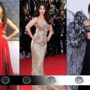 Deepika Padukone, Aishwariya, Sonam Kapoor