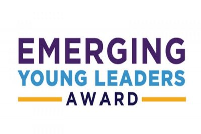 emerging young leaders award
