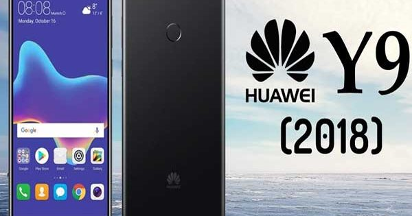Huawei launches new handset Y9 2018