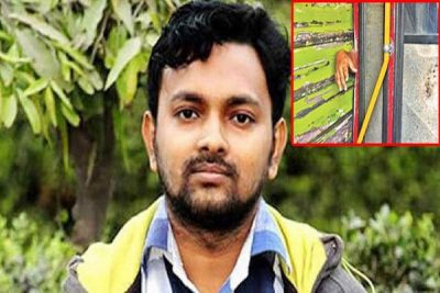 Titumir College Student Rajib is no more