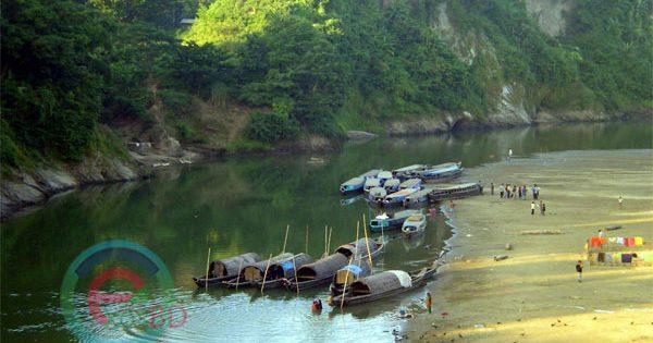 Visit Rangamati