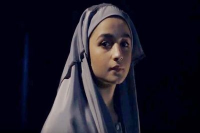 Alia Bhatt new Movie Raazi