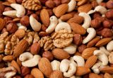 Eat nuts to save your heart