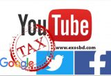 Government to add tax on social sites