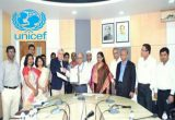 UNICEF, UGC to work together for fostering curriculum, research