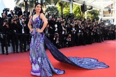 Aishwariya in Canes Film Festival