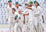Bangladesh Test Cricket Team