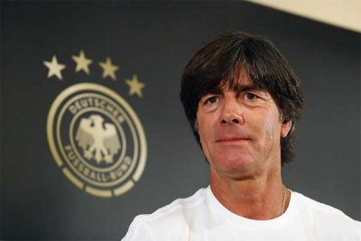 Germany team for fifa 2018 russia
