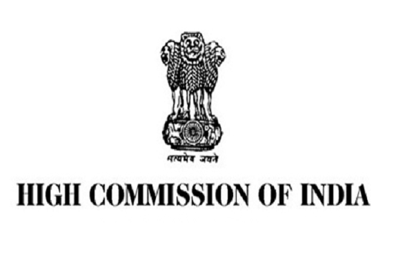 No appointment date is required for Indian visa