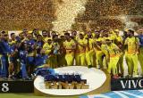 Chennai Super Kings winner of IPL 2018