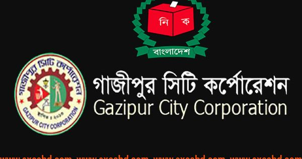 Election of Gazipur City Corporation