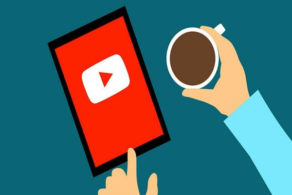 'Take a Break' feature for YouTubers