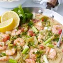 Make a Brazilian Prawn Stew in 30 Minute