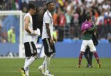 Germany out from World Cup 2018