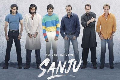Download Sanju (2018) Hindi Full Movie