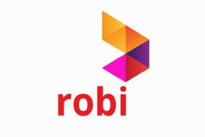 Robi Logo