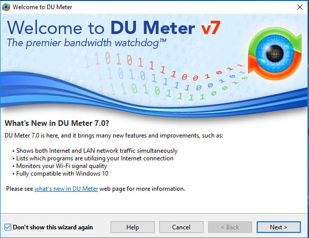 DU Meter Full Free