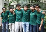Bangladesh bags 1st Gold in Int'l Math Olympiad