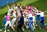 Russia Shocks Spain in World Cup Knockout in penalty shootout