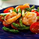 Stir Fried Shrimp Recipe