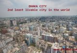 Bangladesh capital Dhaka