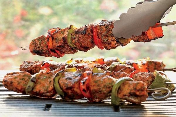 Kabab Recipes for Qurbani Eid