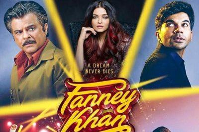 Fanney Khan (2018) Hindi Movie