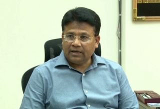 Helal Uddin Ahmed EC Secretary