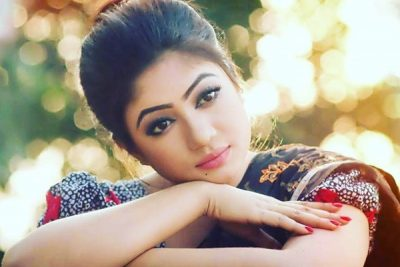 Film actress Achol returning with new web series