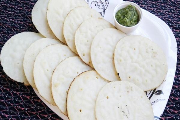 Chitai Pitha Simple Recipe