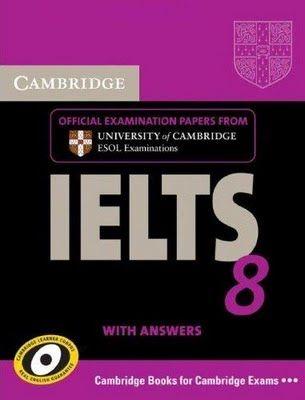 Cambridge IELTS Books PDF File Free Download