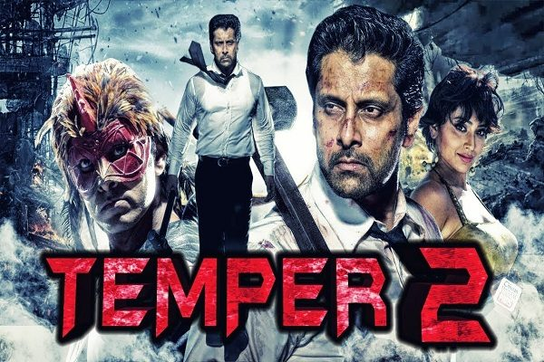 Watch Temper 2 Full Movie Hindi dubbed (2019)