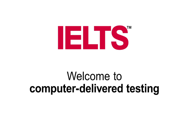 Computer Based IELTS Exam taking system started by British Council.