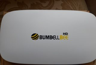 Basundhara Residential Area Dish Connection BumbellBee