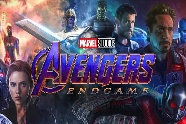 Download Marvel's Avengers Endgame 2019 Full Movie