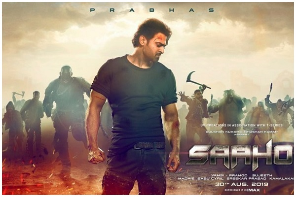 Saaho-Prabhas and Shraddha Kapoors Full Movie watch and Download