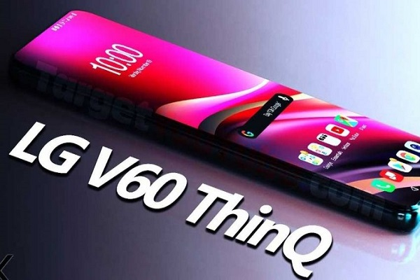 Dual-screen 5G smartphone to be unveiled by LG