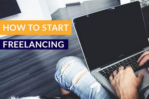How to start Freelancing Career