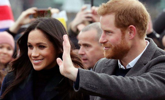Prince Harry, Meghan Markle will no longer use royal titles