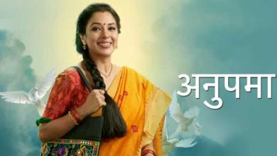 Anupamaa Drama Watch and Download Star Plus
